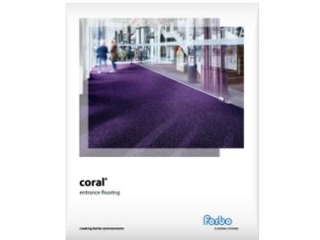 Coral brochure