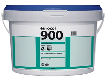 Eurocol_900_ дисперсионная шпатлевка