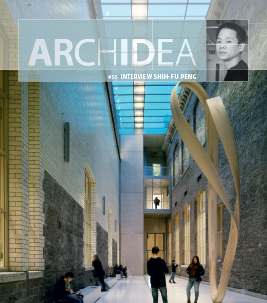 Archidea 58 cover
