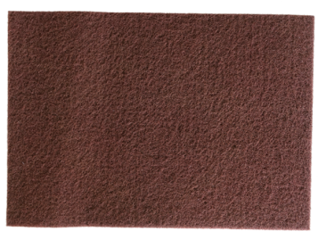 Decoater Pad Lino/Vinyl - brown
