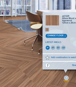 Floorplanner floorviewer
