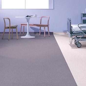 Sphera Element 50032-50033-50037-171302 hospital room purple