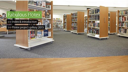Flotex magazine