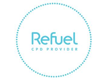 refuel CPD provider