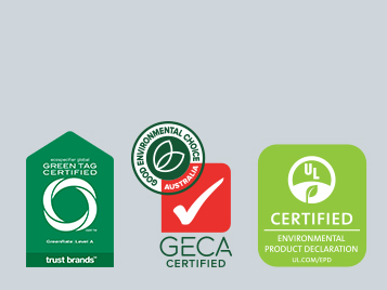 environmental certification
