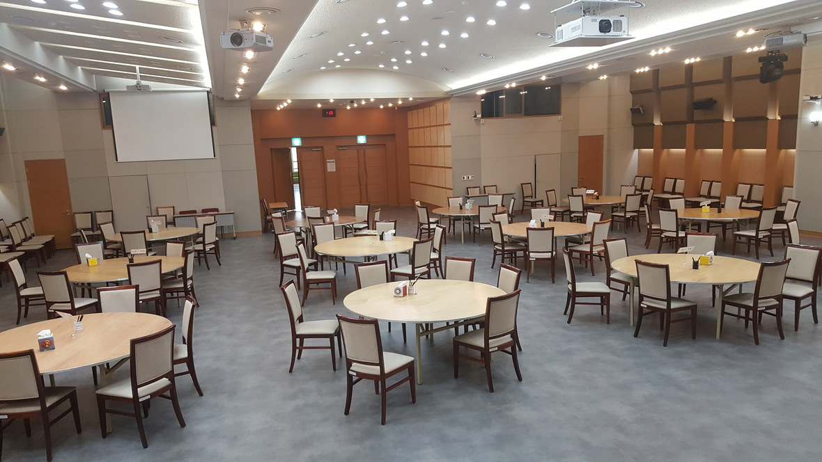 The Seoul Human Resource Development Center of Seoul Metropolitan Government - Korea