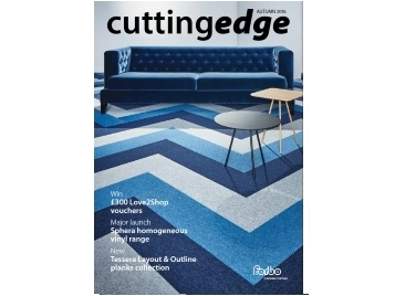Cutting Edge Autumn 2016