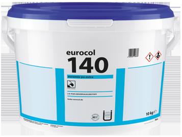 140 Euromix PU Pro