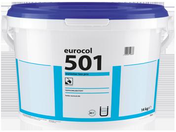 501 Eurostar Tex Pro