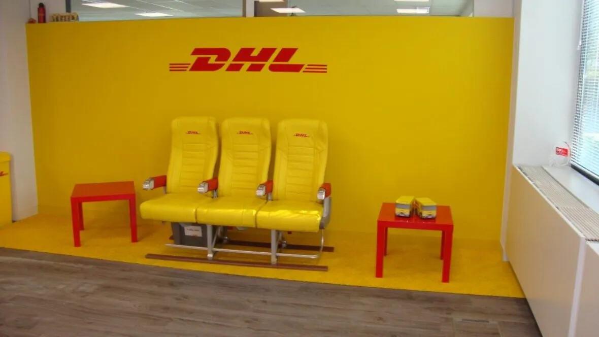 DHL Diegem
