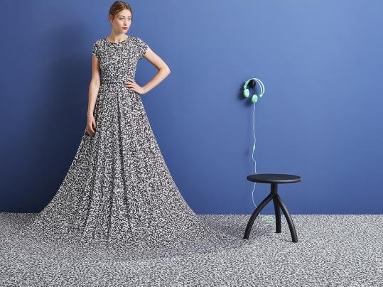 Antoine DDW Lenticular Dress