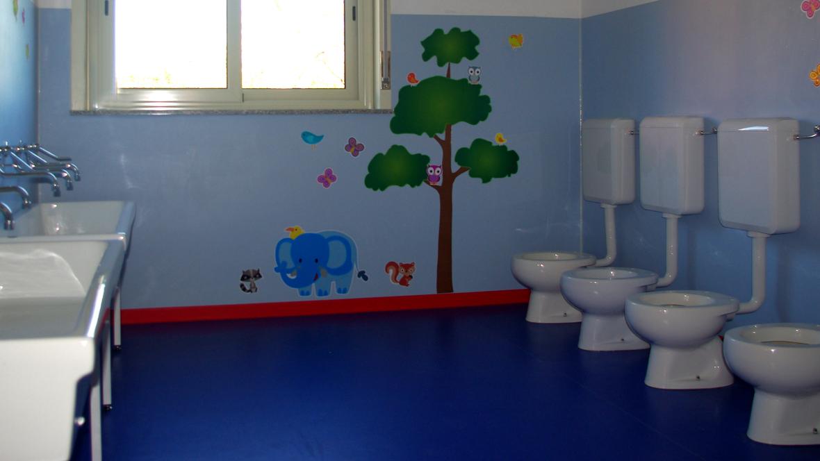 Nursery Pace di Mela Italy