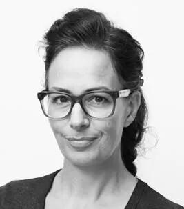 Portret Sigrid Calon