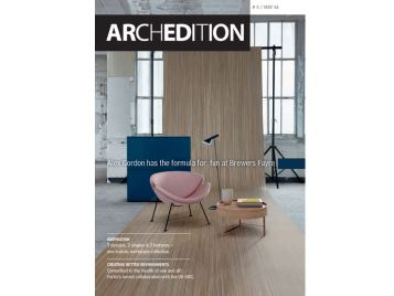 ArchEdition Spring 2016