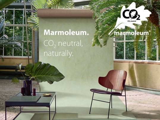 Marmoleum CO2