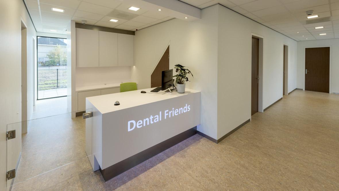 Tandartsenpraktijk Dental Friends Bunnik