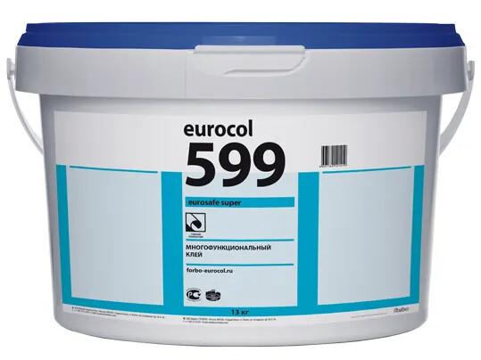 Eurocol_599 многофункциональный клей
