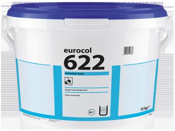 622 Eurostar Tack
