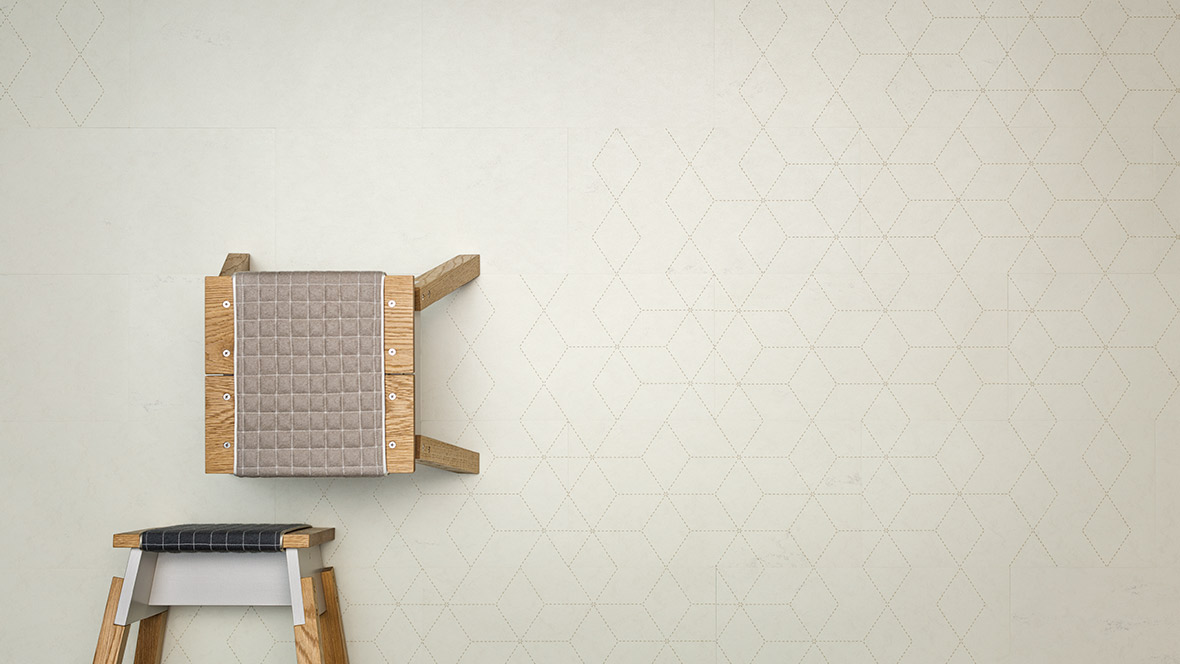 Designing with Marmoleum