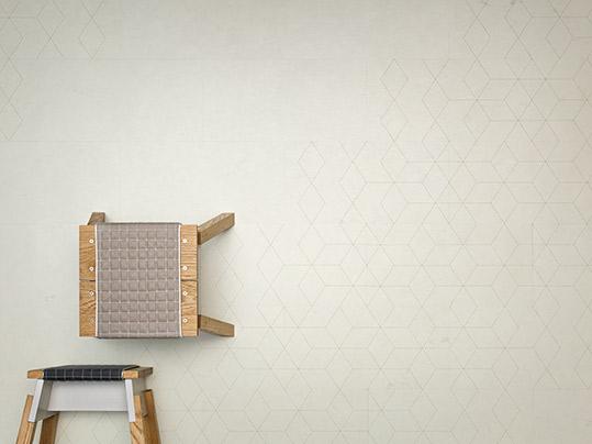 Marmoleum Signature Cube