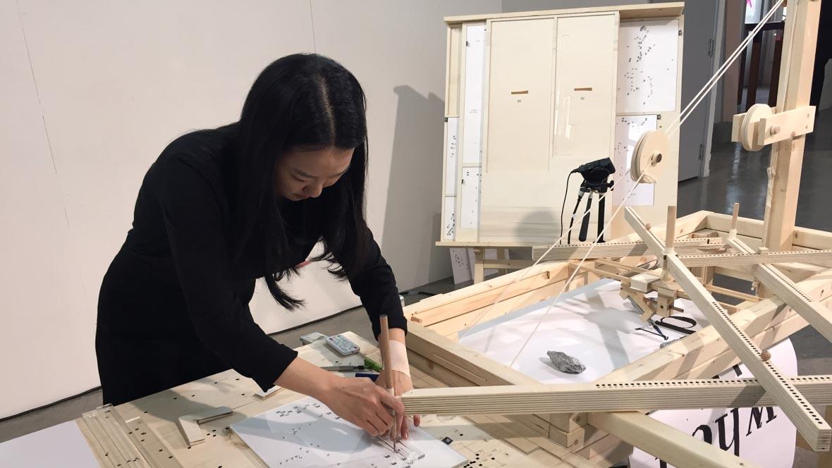 Soo Ji Lee - DDW 2016