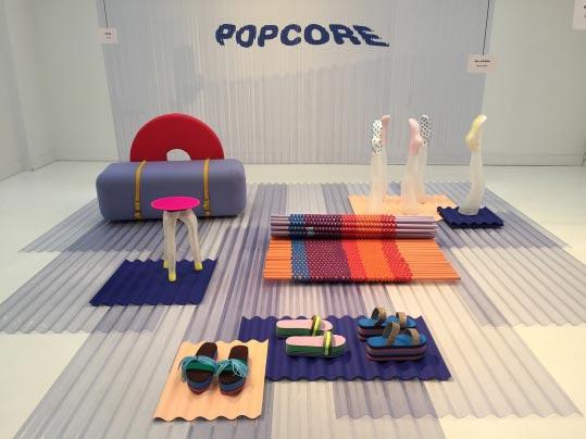 PopCore - DDW 2016