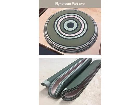 Plynoleum TRNDS