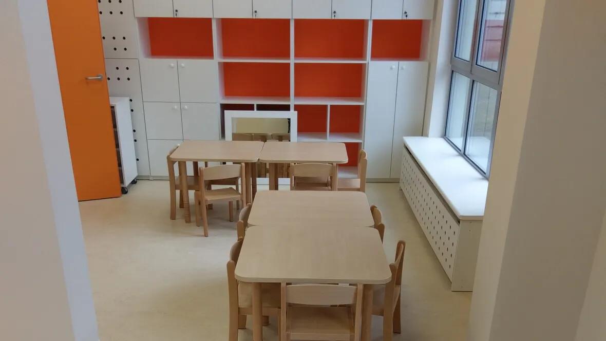 przedszkole warszawa