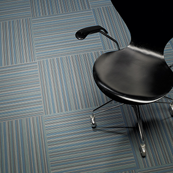 Flotex Linear Integrity2 350011 - Textile flooring