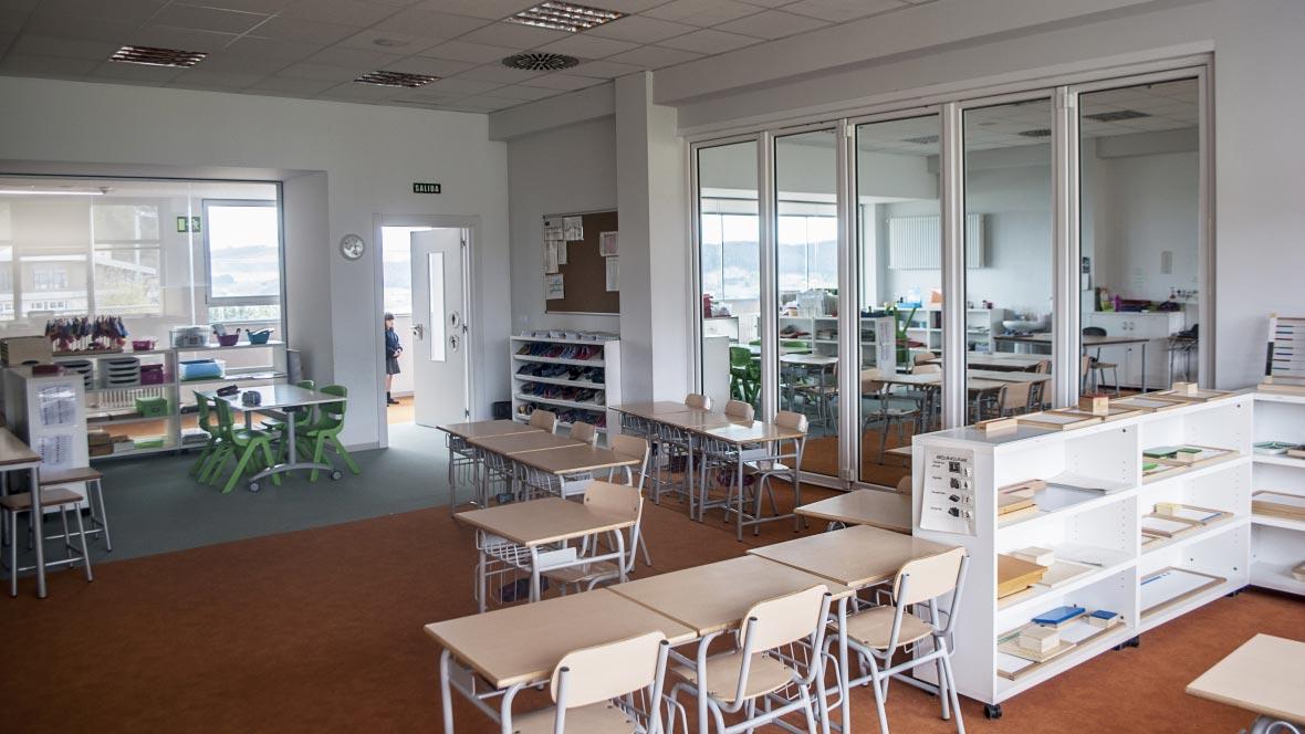 Colegio Vizcaya 5