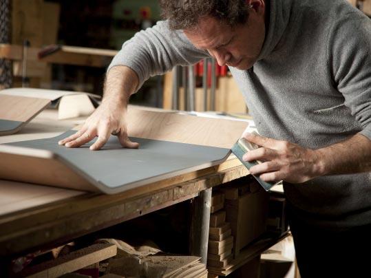 Furniture Linoleum manufacturing