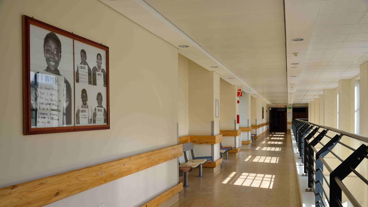 Khayelitsha Hospital