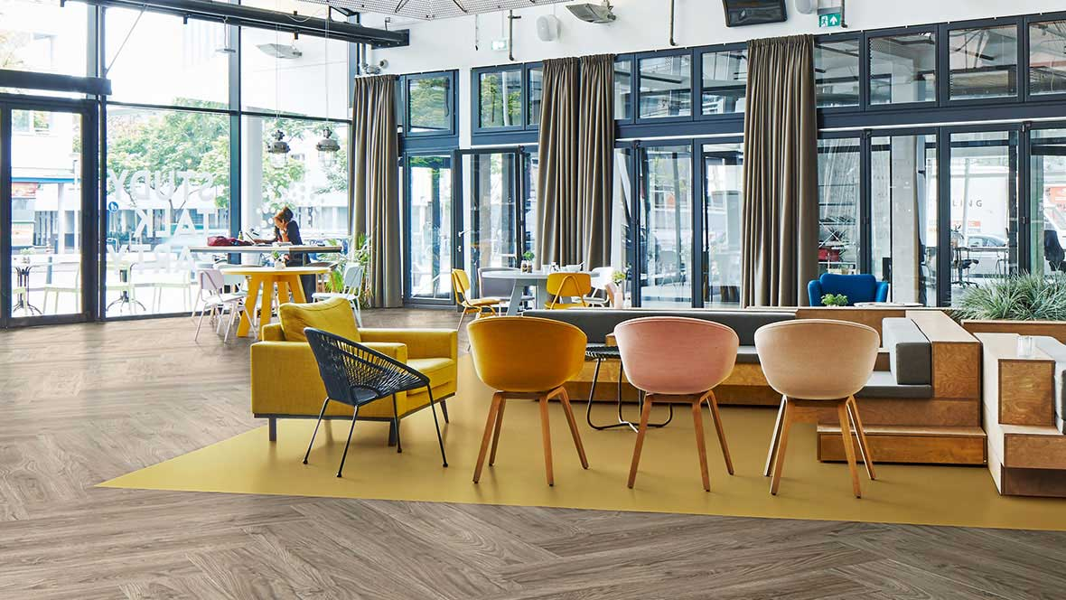 Forbo flooring systems deutschland
