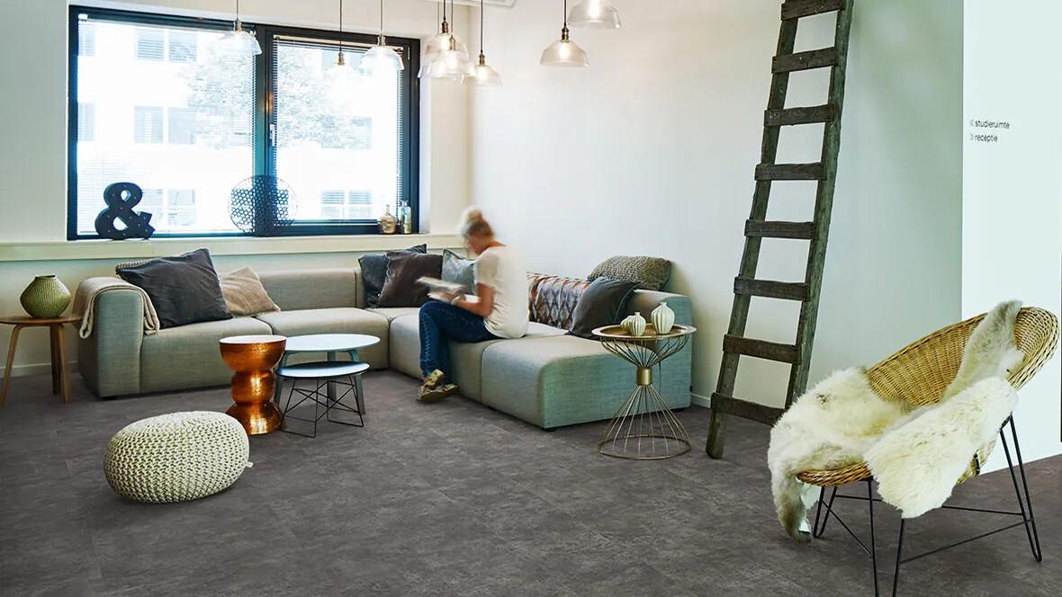 Allura Click livingroom