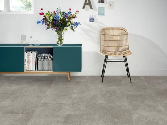 Carrelage et carreaux de ciment en PVC, revêtement de sol | Forbo Flooring Systems