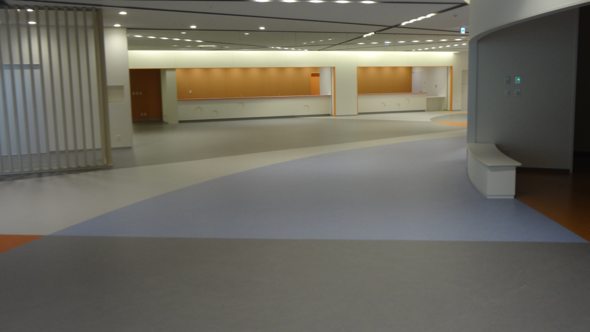 Saitama Children's Medical Center 2