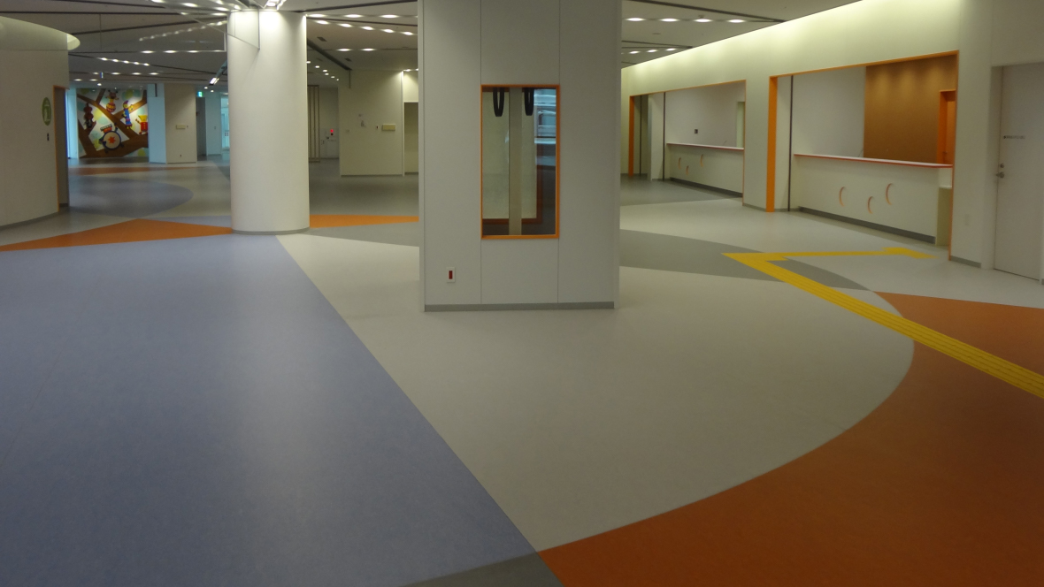 Saitama Children's Medical Center 4