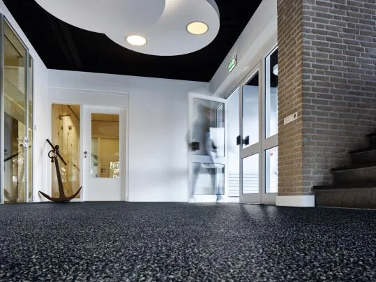 Coral Classic entrance flooring