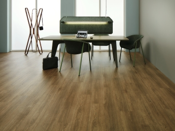 Allura Golden Collage Oak