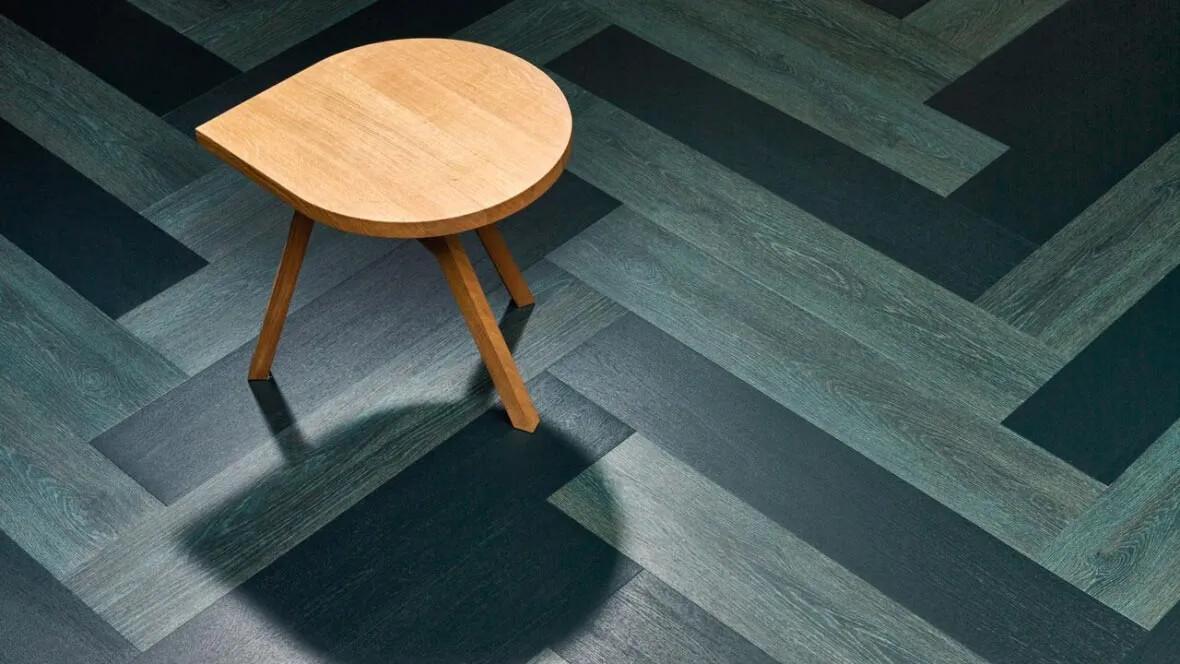 Luxe vinyltegels en stroken forbo flooring systems