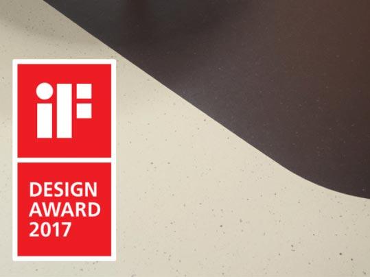 iF award cocoa
