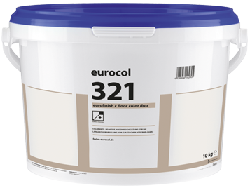 321 Eurofinish C FLOOR Color Duo