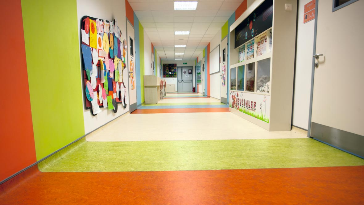 Bilfen Kurtkoy School