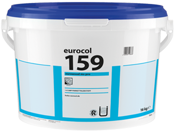 159 Eurowood MS Pro