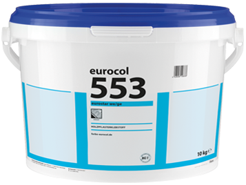 553 Eurostar WE/GE