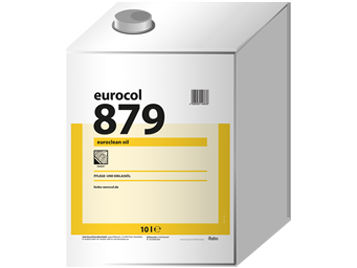 879 Euroclean Oil