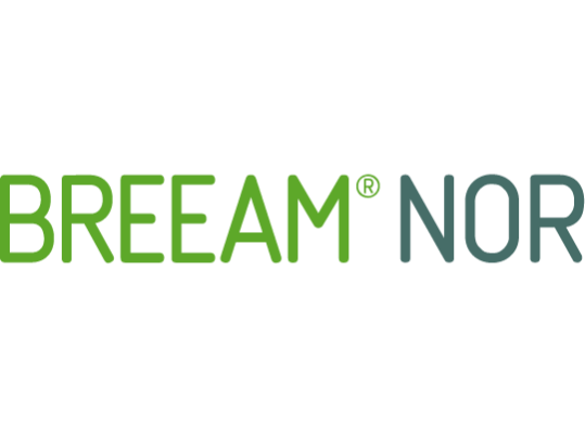 BREEAM NOR logo