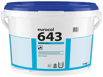 643 Eurostar Fibre