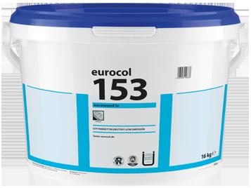 153 Eurowood LE