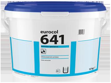 641 Eurostar Special EC